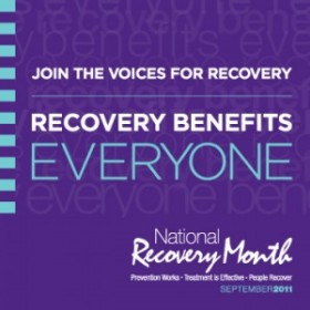 2011 Recovery Month Toolkit